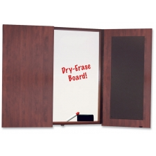 OS Laminate Series Presentation Board