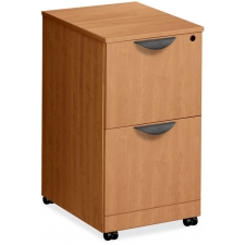OS Laminate Series Mobile File/File Pedestal