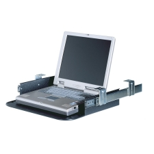 "RightAngle Under Desk Drawer For Notebook/Laptop 14""W x 14.25D"" *This Item Cannot Be Returned*"