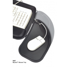 RightAngle Myriad Mouse Tray - Left or Right Handed