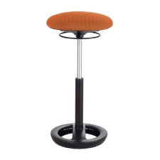 Safco Twixt® Active Seating Chair - Desk or Standing Height