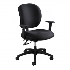 Safco Alday 24/7 Big And Tall Chair 500 lb. Rating