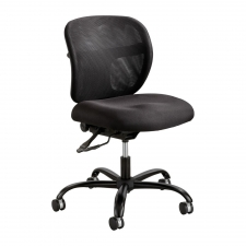 Safco Vue Intensive Use 24/7 Chair w/ 500 lb. Rating