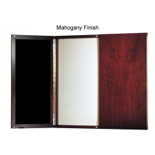 Mayline Presentation Board - 7 Colors Available