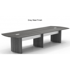 Mayline Medina Conference Room Table - 5 Color Options