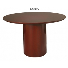 Mayline Napoli Series Round Conference Table