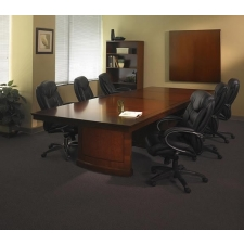 Mayline Sorrento Series Executive Boardroom Table