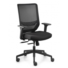 Valo Sync2 Ergonomic Office Chair w/ Seat Depth Adjustment