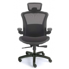 Valo Viper Mesh Back Ergonomic Office Chair