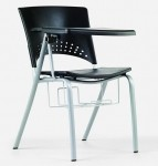 Allseating Multistack Stacking Chair w/ Writing Tablet