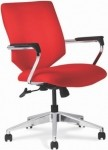 Allseating Twist Conference Chair w/ Optional Frame Finish (ALL-TWIST)