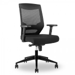 BTOD Imperial Series Leather Lounge Chair Available In Black, White or Brown
