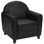 BTOD Envoy Series Leather Lounge Chair
