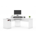 Bestar Hampton Corner Office Desk (BF-69430)