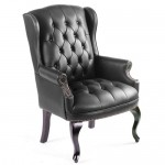 Boss Traditional High Back Side Chair (BS-B809)