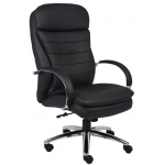 Boss Deluxe Executive Contemporary Office Chair (BS-B9221)