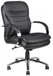 Boss Deluxe Executive Contemporary Desk Chair (BS-B9226)