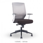 BTOD 100MC Deluxe Mesh Back Office Chair