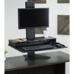Adjustable Height Desk Shop Height Adjustable Standing Desks