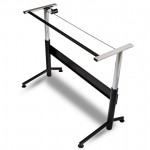 VertDesk v2 Electric Sit Stand Base Only - Clearance Sale!