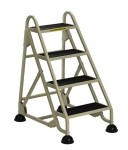 "Cramer 36"" Stop-Step Ladder w/ 4 Steps (CR-1040)"