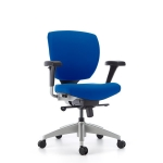 "Cramer Ever Big And Tall Office Chair Optional 22"" Seat 400 lb. Capacity"