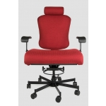 "Concept Seating 3156HR 26.5"" Wide Bariatric Office Chair 800 lbs. Capacity"