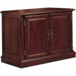 DMI Keswick Series Executive Two Door Storage Cabinet with Adjustable Shelf (DMI-7990-14)