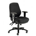 Eurotech 24/7 Round the Clock Task Chair (EUR-24/7)