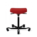 H�G Capisco 8125 Stool With Flat Seat