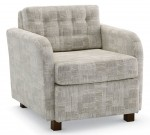 HPFI Himalaya Series Club Chair 60+ Fabric Options Available (HPFI-151)
