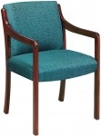 HPFI Versatile Series Arm Chair 60+ Fabric Options Available (HPFI-9118)