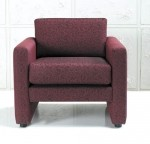 HPFI Plaza Series Club Chair 60+ Fabric Options Available (HPFI-9601)