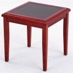 Lesro Brewster Series Reception End Table