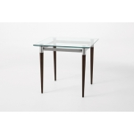 Lesro Siena Series Reception End Table (LS-Q1275T5)