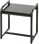 Lesro Sheffield Series End Table w/ Melamine Tops (LS-S1280T3)