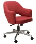 Nightingale Studio Collection Tonik Designer Classic Conference Chair
