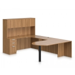 Offices To Go Executive Office Desk Suite