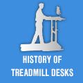 Treadmill Desk History