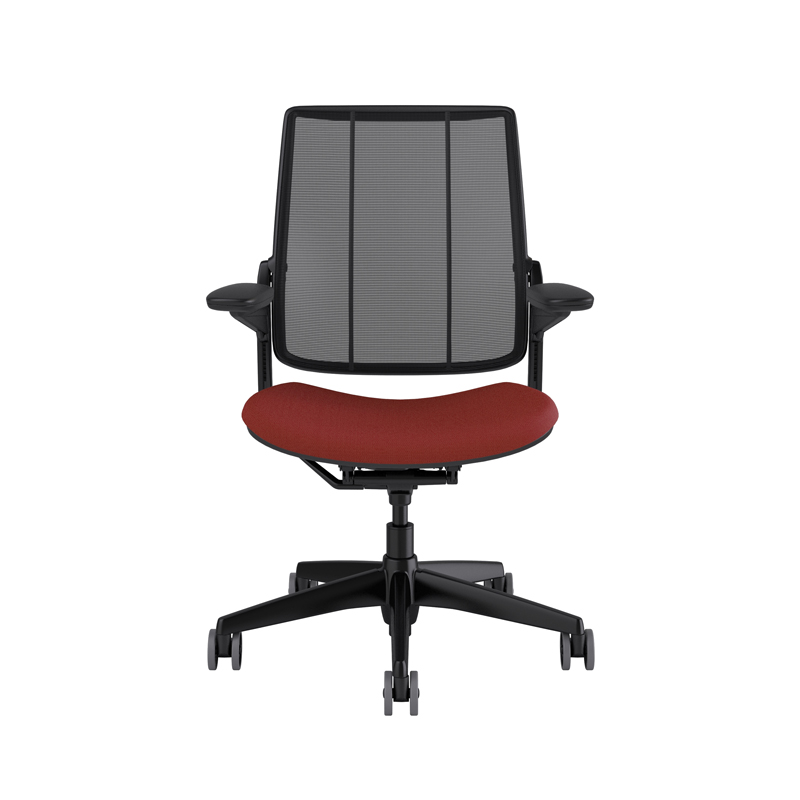 Humanscale Diffrient Smart Chair Custom Upholstery