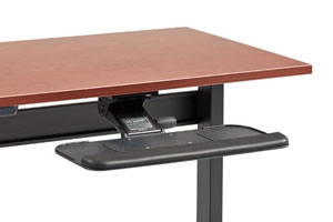 Vertdesk V3 Electric Sit Stand Base Only