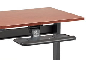 Vertdesk V3 Electric Sit Stand Base Only
