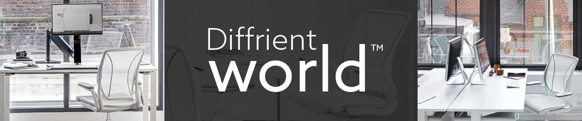 Diffrient World