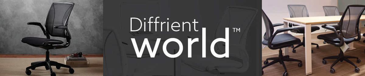 Diffrient World