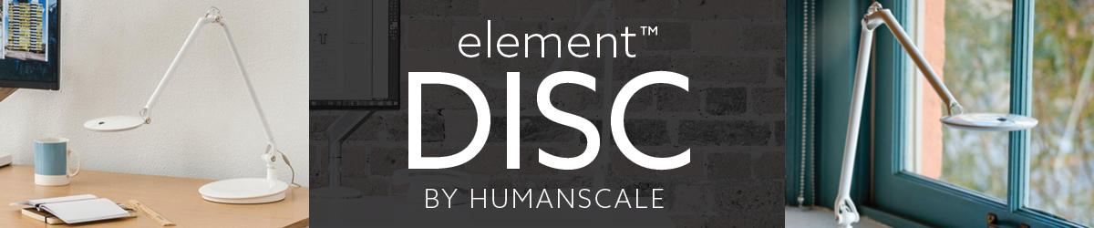 Element Disc