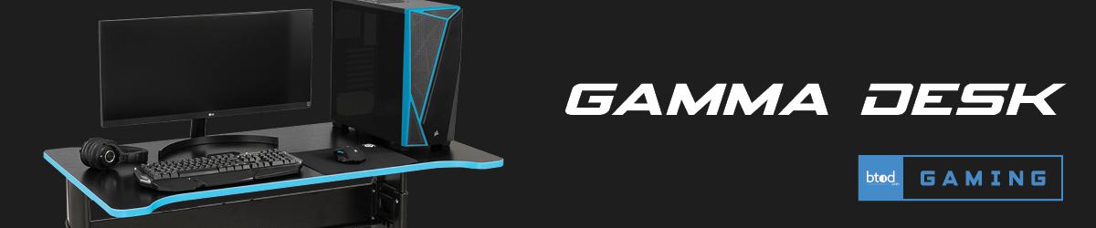 Gamma Gaming