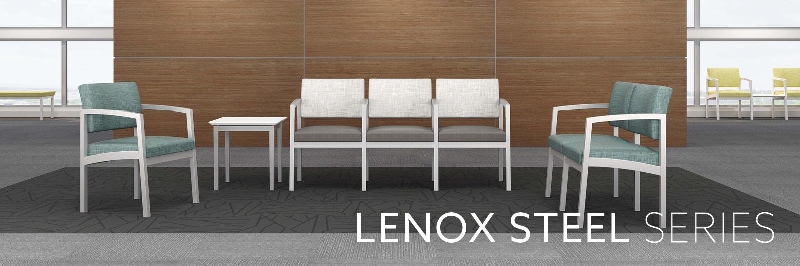 lenox steel