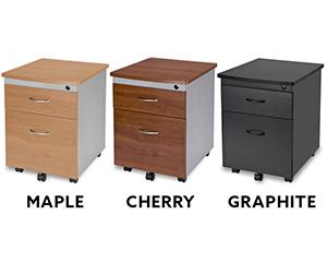 Mobile File<br /> Cabinet