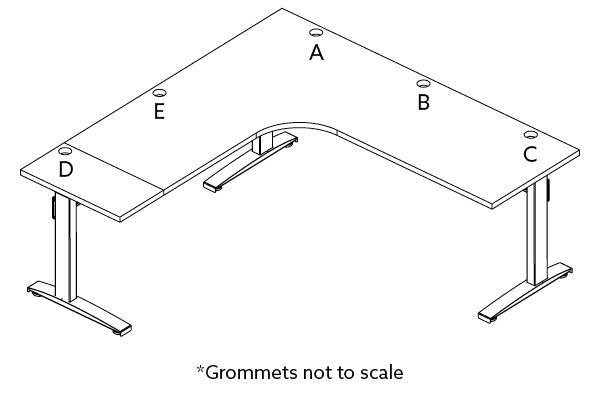 Grommet model