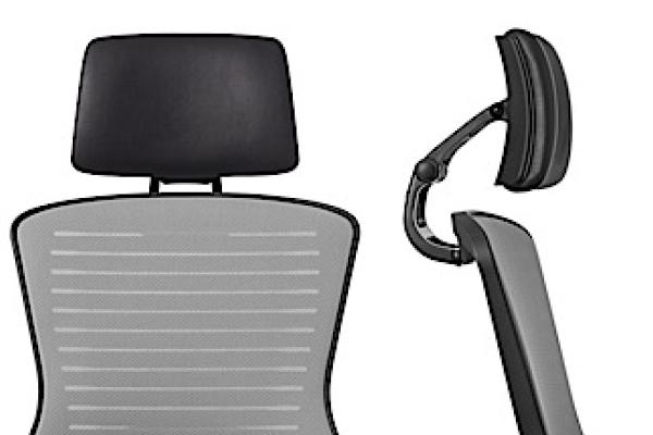 Headrest Options